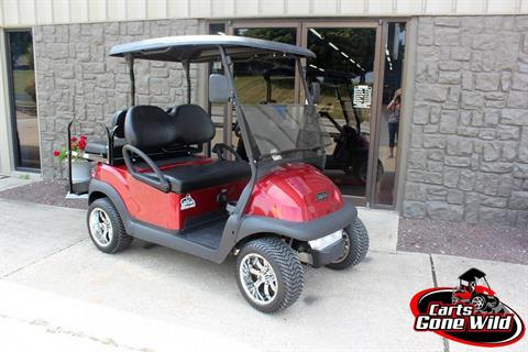2019 Club Car Fuel Injected Villager Golf Cart in Haubstadt, Indiana