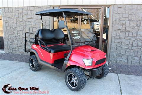 2012 Club Car Precedent Golf Cart in Haubstadt, Indiana