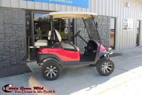 2012 Club Car Gas Precedent Golf Cart in Haubstadt, Indiana