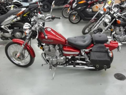 2007 Honda Rebel® in Bristol, Virginia