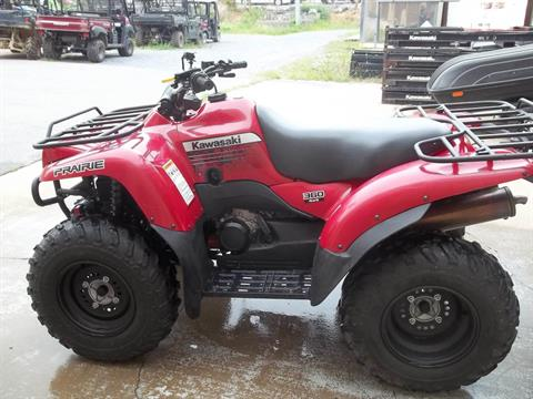 2012 Kawasaki prairie 360 in Bristol, Virginia