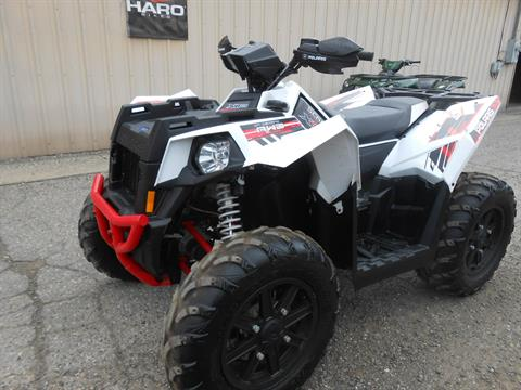 2015 Polaris Scrambler XP® 1000 EPS in Howell, Michigan
