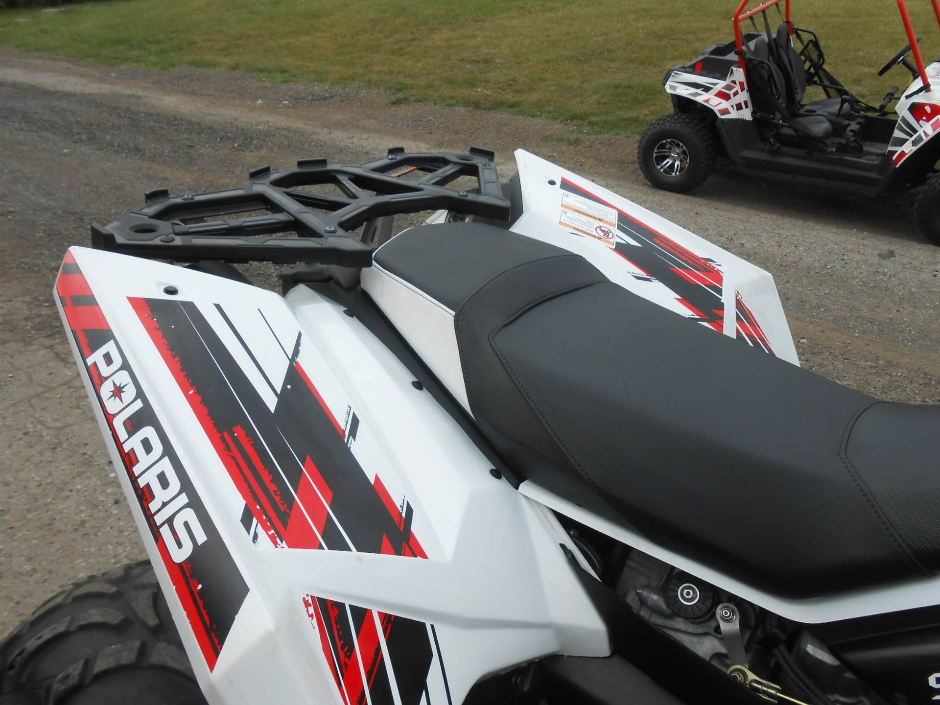 2015 Polaris Scrambler XP® 1000 EPS in Howell, Michigan - Photo 10
