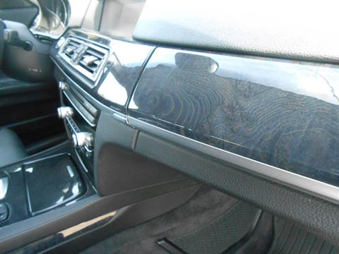 2010 BMW 750li in Howell, Michigan - Photo 17