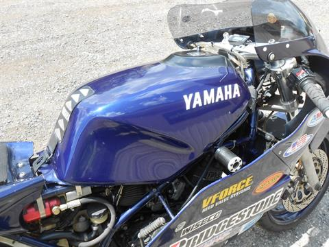 1984 Yamaha RD350 in Howell, Michigan - Photo 18