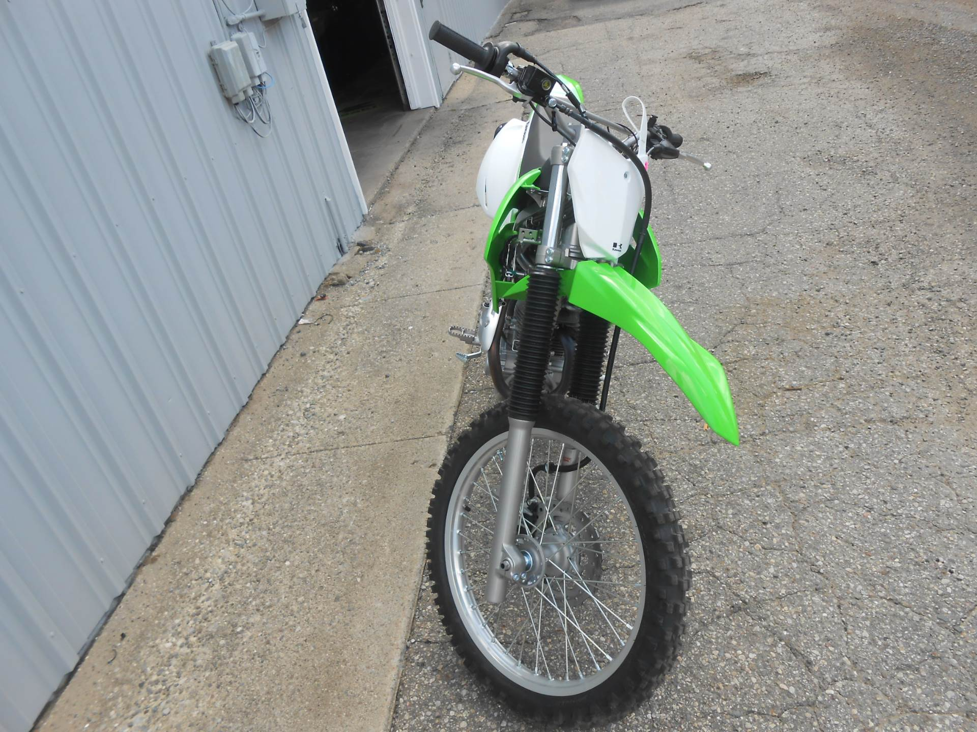 2020 Kawasaki KLX 230R in Howell, Michigan - Photo 3