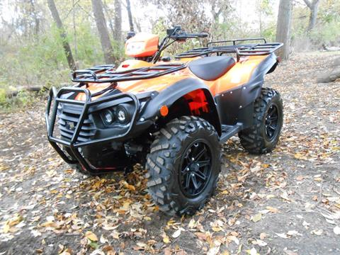 2018 Argo Xplorer XR 500 LE in Howell, Michigan - Photo 10