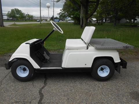 1986 Yamaha G1AM5 in Howell, Michigan