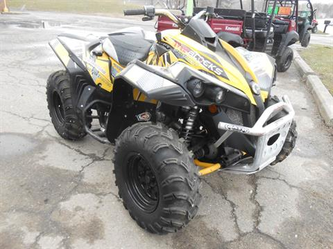 2015 Can-Am Renegade® X® xc 800R in Howell, Michigan