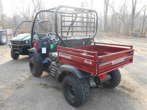 2019 Kawasaki Mule SX 4x4 FI in Howell, Michigan - Photo 2