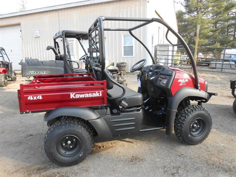 2019 Kawasaki Mule SX 4x4 FI in Howell, Michigan - Photo 3