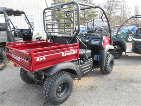 2019 Kawasaki Mule SX 4x4 FI in Howell, Michigan - Photo 6