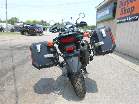 2013 Suzuki V-Strom 650 ABS Adventure in Howell, Michigan - Photo 6