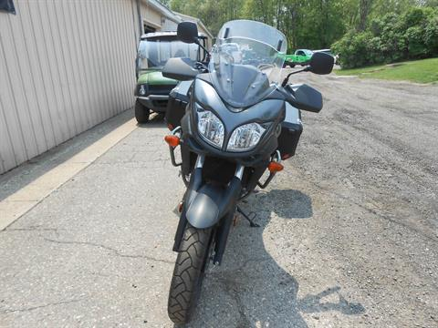 2013 Suzuki V-Strom 650 ABS Adventure in Howell, Michigan - Photo 10