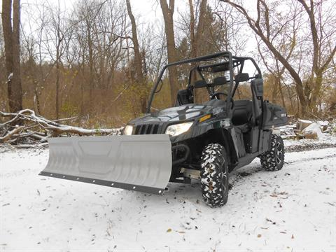 2015 Arctic Cat Prowler® 700 HDX™ XT™ EPS in Howell, Michigan