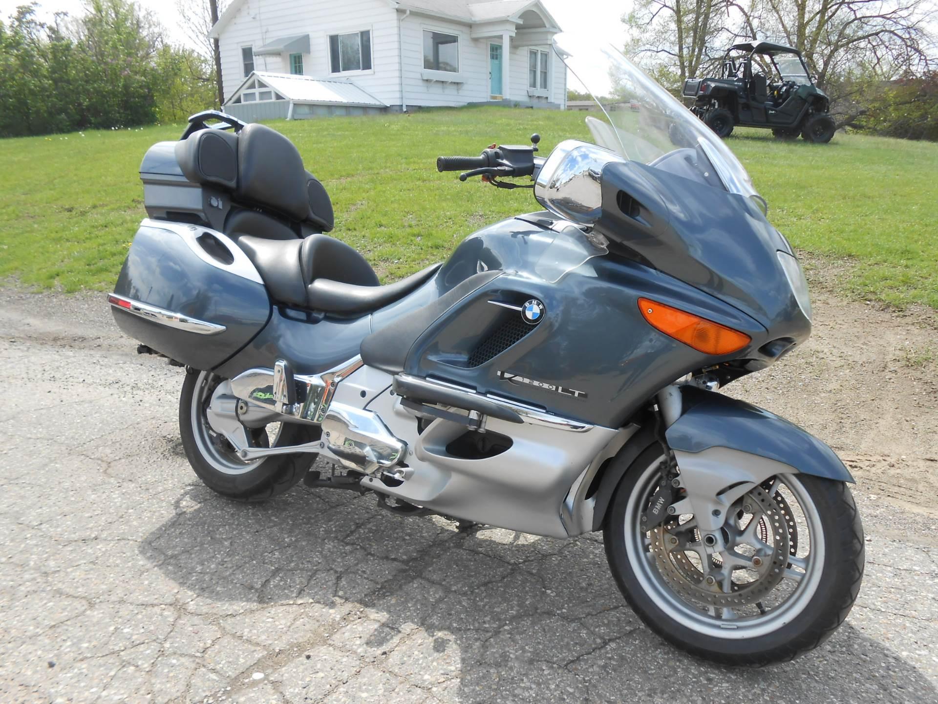 2003 K 1200 LT