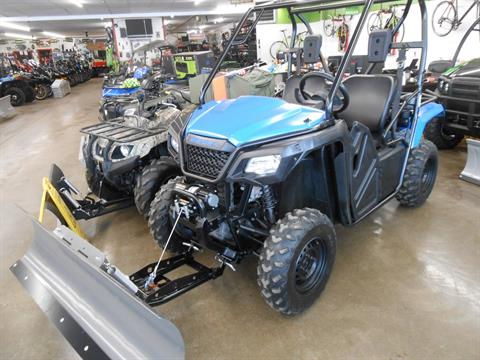 2016 Honda Pioneer 500 in Howell, Michigan