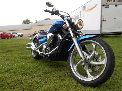 2011 Yamaha Stryker in Howell, Michigan - Photo 23