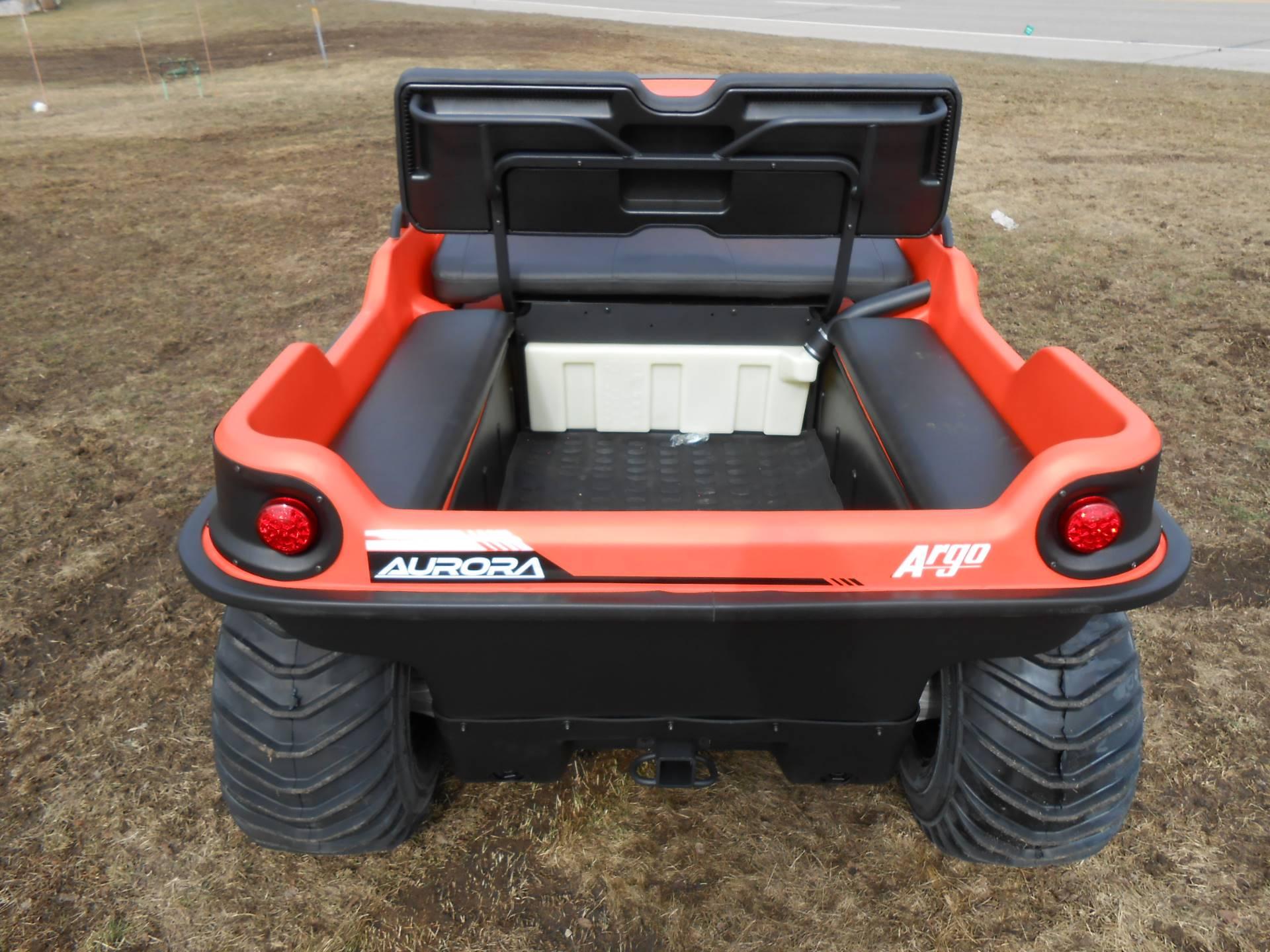 2020 Aurora 950 SX