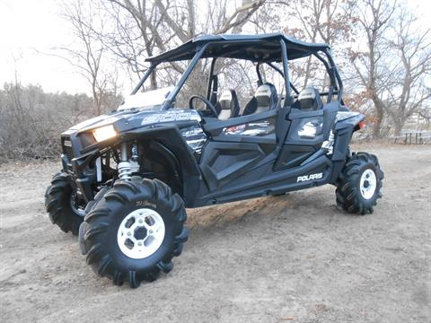 2018 Polaris RZR S4 900 EPS in Howell, Michigan