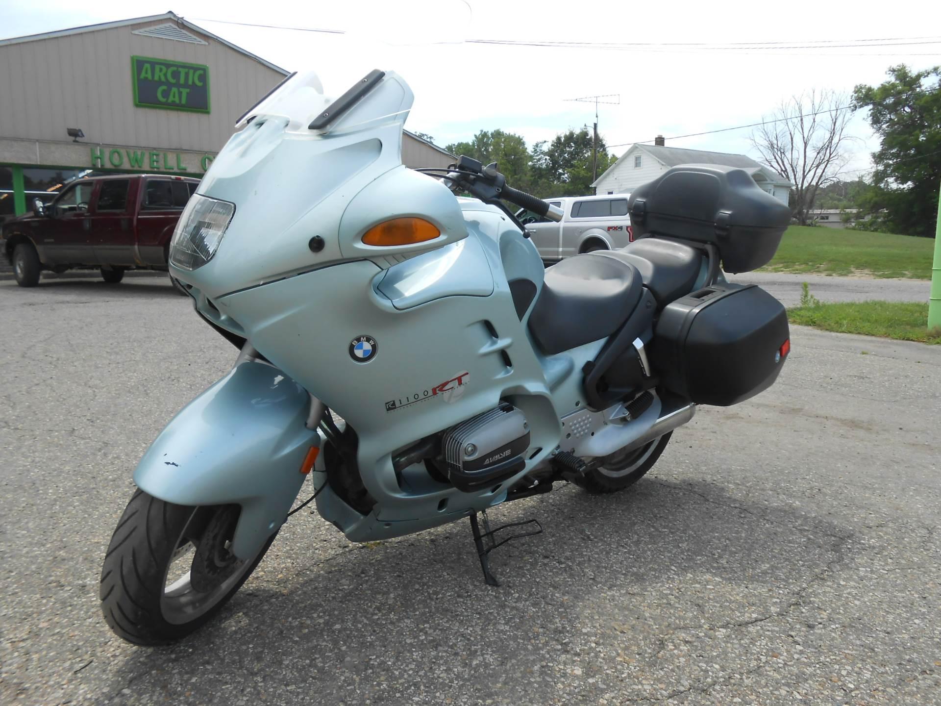 1996 R1100RTL A