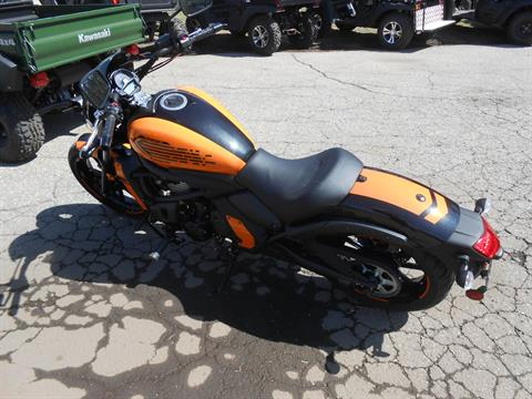 2019 Kawasaki Vulcan S ABS Café in Howell, Michigan - Photo 2
