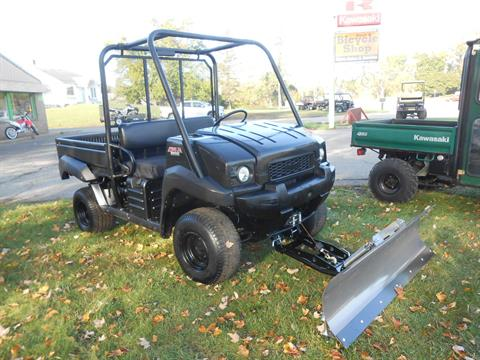 2011 Kawasaki Mule™ 4010 4x4 in Howell, Michigan