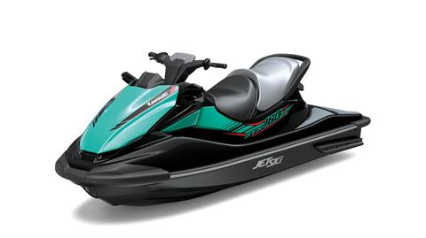 2020 Kawasaki Jet Ski STX 160X in Howell, Michigan - Photo 1