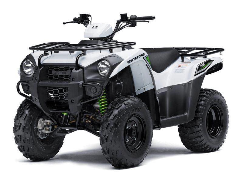 2016 Brute Force 300