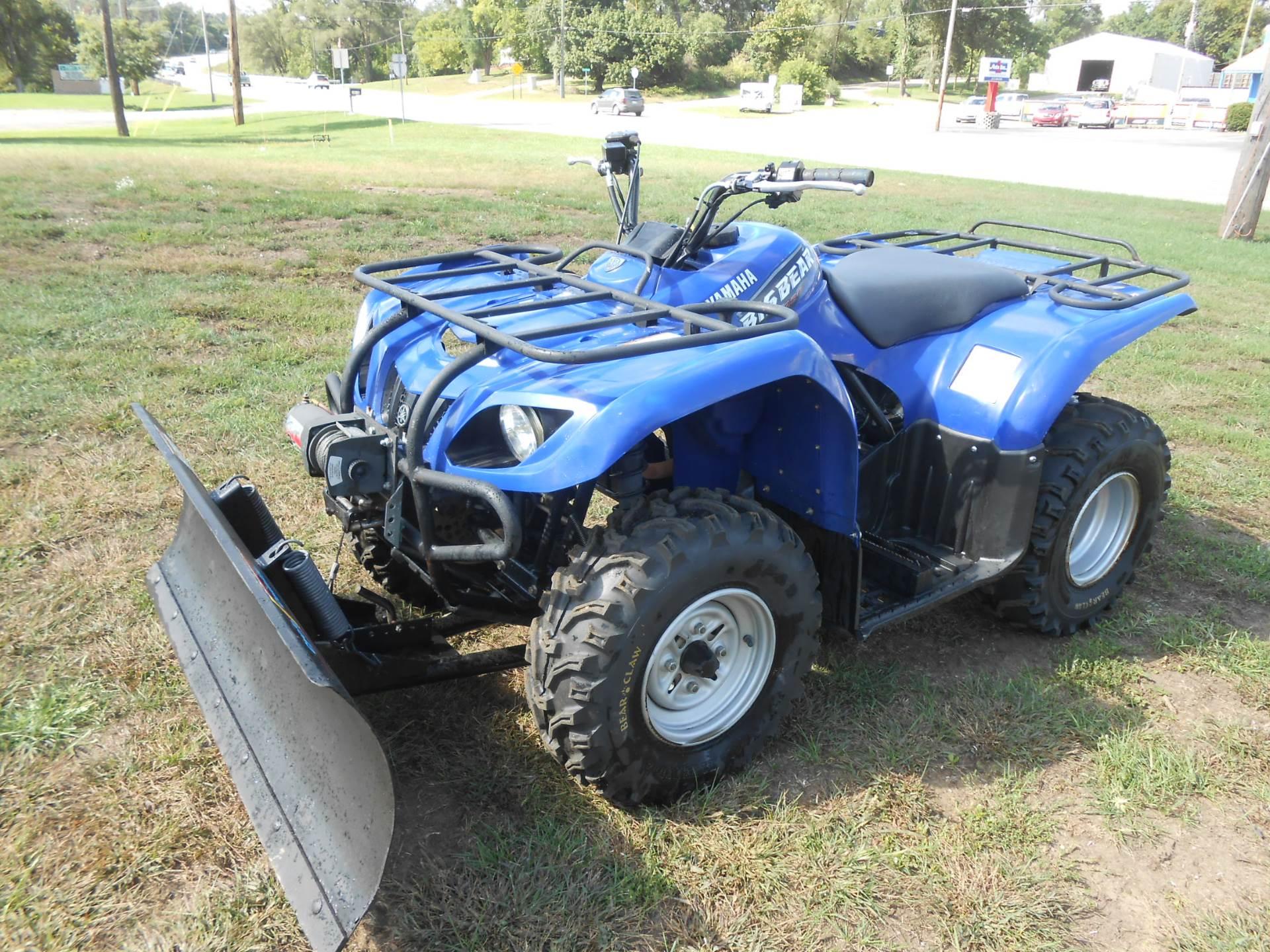 2008 Big Bear 250