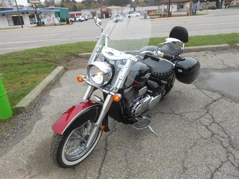 2013 Suzuki Boulevard C50T in Howell, Michigan - Photo 2