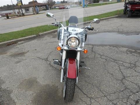2013 Suzuki Boulevard C50T in Howell, Michigan - Photo 3