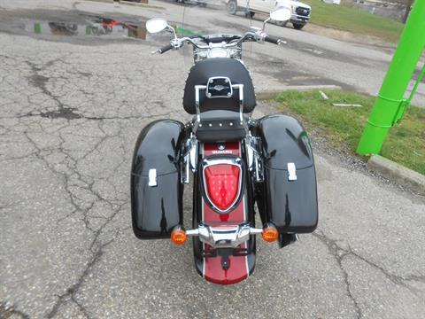 2013 Suzuki Boulevard C50T in Howell, Michigan - Photo 7