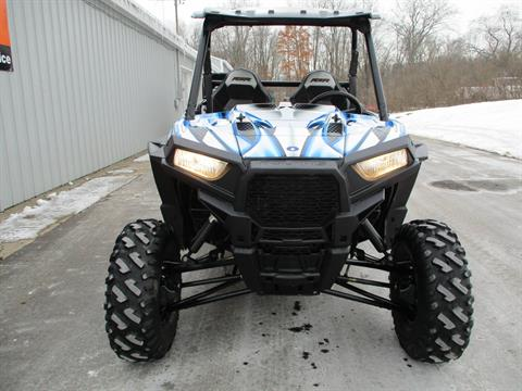 2020 Polaris RZR S 1000 Premium in Howell, Michigan - Photo 3