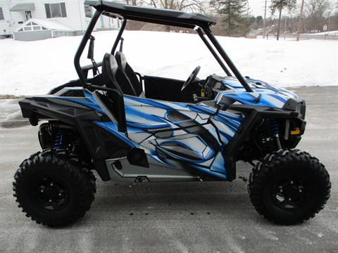 2020 Polaris RZR S 1000 Premium in Howell, Michigan - Photo 14