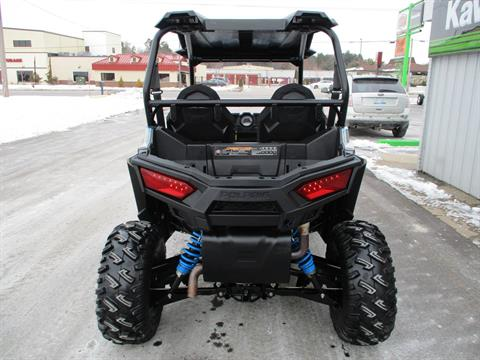 2020 Polaris RZR S 1000 Premium in Howell, Michigan - Photo 11