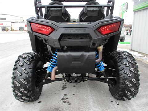 2020 Polaris RZR S 1000 Premium in Howell, Michigan - Photo 12