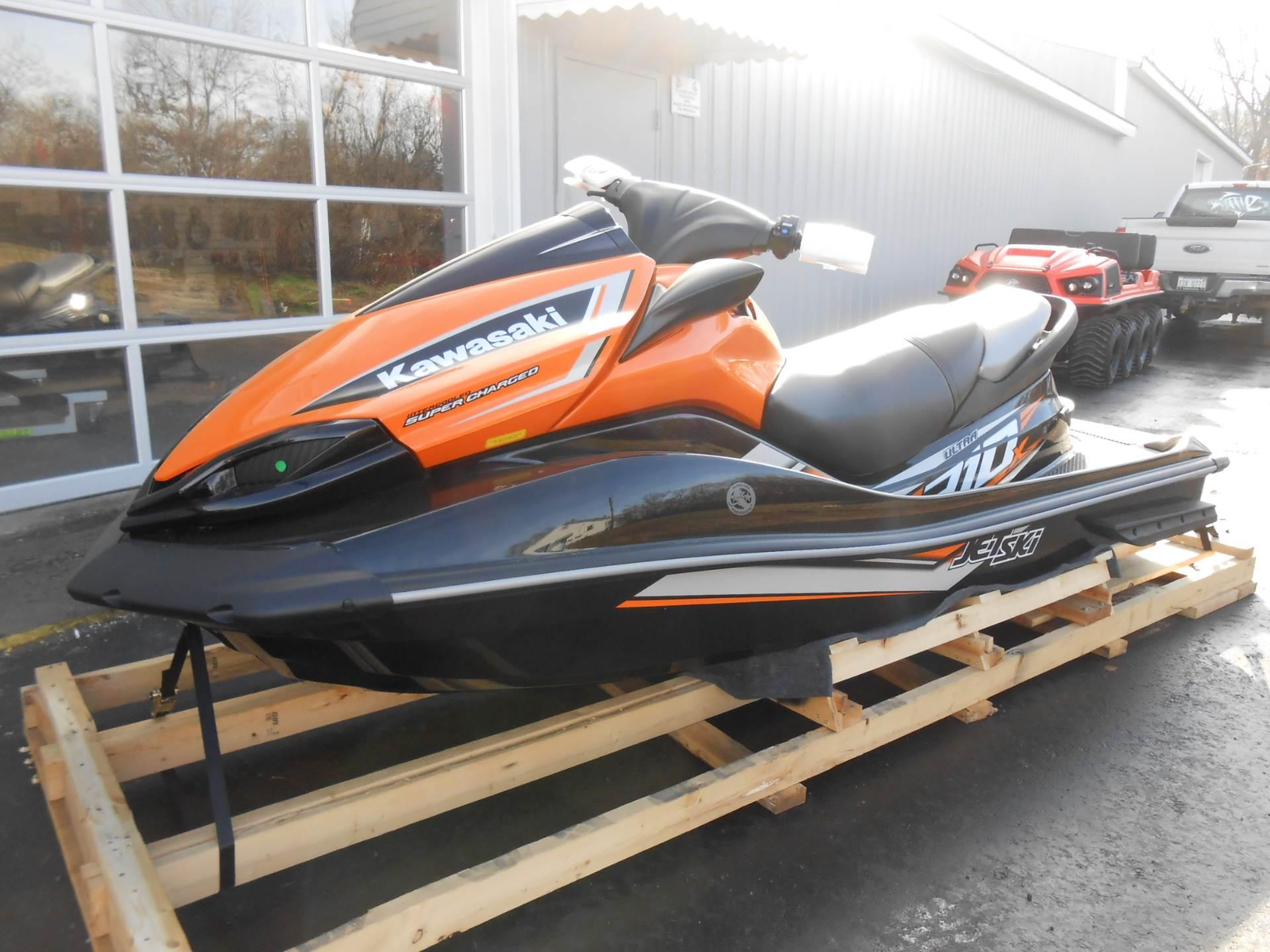 2020 Jet Ski Ultra 310X