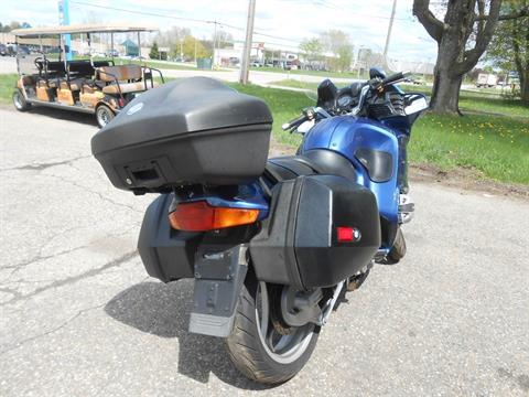 1998 BMW R1100RT ABS in Howell, Michigan