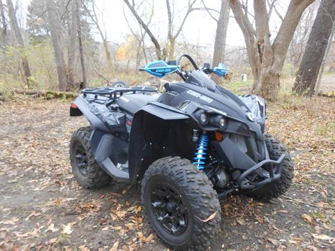 2017 Can-Am Renegade X xc 1000R in Howell, Michigan