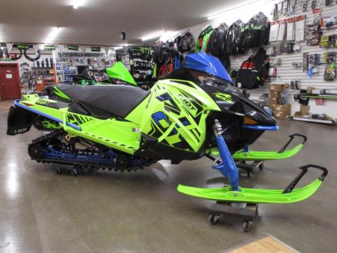 2020 Arctic Cat Riot 8000 1.35 ES in Howell, Michigan - Photo 1