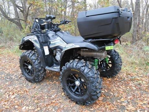 2015 Kawasaki Brute Force® 750 4x4i EPS in Howell, Michigan