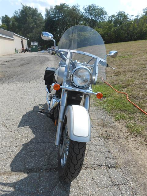2004 Suzuki VL800 in Howell, Michigan