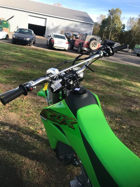 2020 Kawasaki KLX 300R in Howell, Michigan - Photo 8