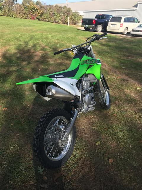 2020 Kawasaki KLX 300R in Howell, Michigan - Photo 13