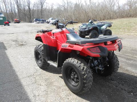 2016 Arctic Cat Alterra 400 in Howell, Michigan - Photo 6