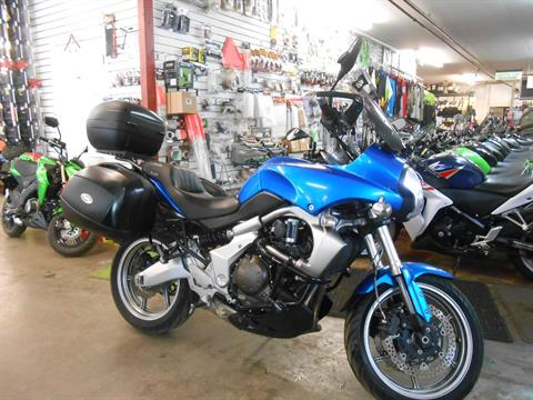 2009 Kawasaki Versys™ in Howell, Michigan