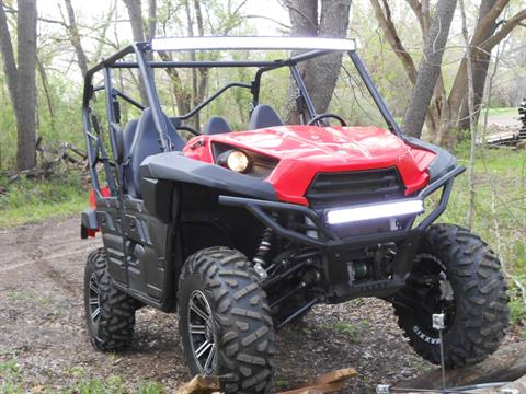 2012 Kawasaki Teryx4™ 750 4x4 in Howell, Michigan