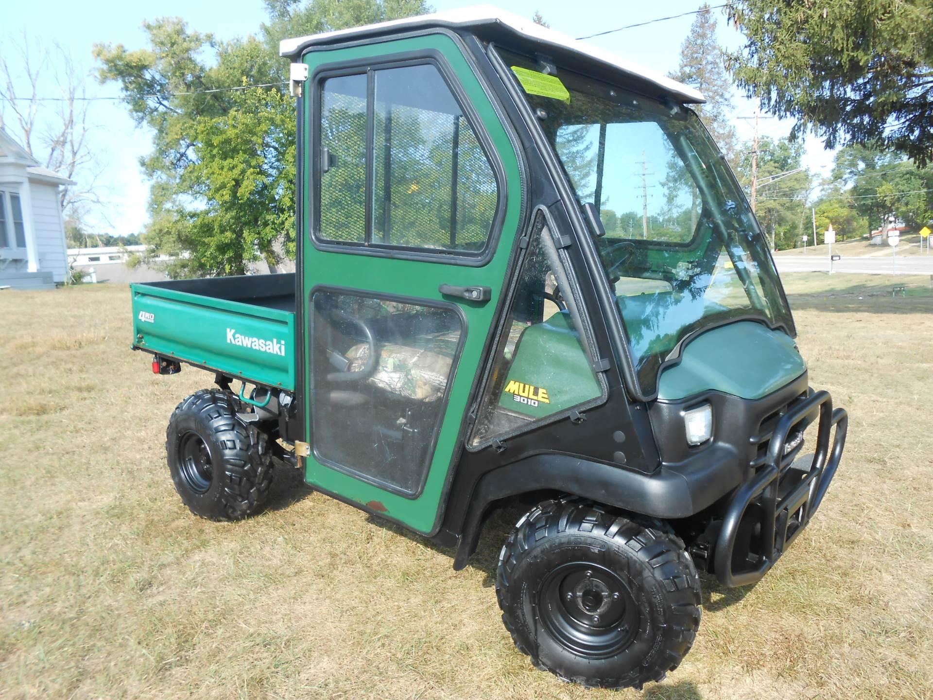 Kawasaki Mule 3010 Fuse Box Location – Kawasaki Mule 2500 Wiring Harness