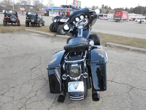 2006 Harley-Davidson Street Glide™ in Howell, Michigan